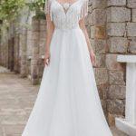 Элегантное свадебное платье фото – Самые красивые свадебные платья: 100 лучших фото