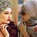 Как красиво повязать платок на голову зимой – Как красиво завязать платок на голове разными способами как шапку, на крестины, хвостиками вверх. Пошагово с фото