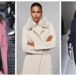Модные пальто и куртки осень 2018 – 5 модных пальто на осень 2018