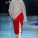 Модный лук осень 2018 – 100+ лучших новинок на фото