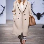 Объемное пальто – с чем носить пальто свободного кроя oversize, модели 2019, в клетку, шерстяное, серое, что это