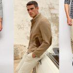 Бежевые брюки с чем носить мужчине – с чем носить мужчинам, как сочетать