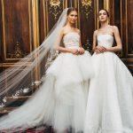 Свадебная мода 2018 – Свадебная мода 2018: 10 главных трендов сезона